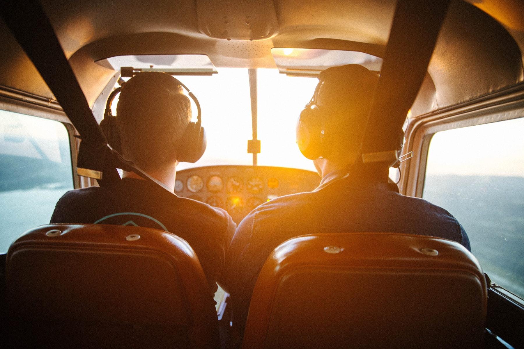 licenza di pilota privato